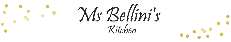 Ms Bellini's Kitchen