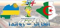 Algerie vs Rwanda live
