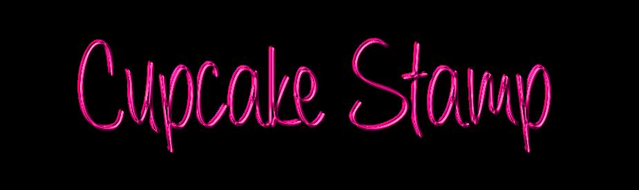 CupcakeStamp