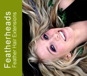 Bath hair inc feather hair extensions we are proud to be able offer our clients here in mid coast maine real feather hair extensions we exclusively use finefeatherheads beautiful feathers pmusecretfo Image collections