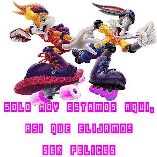 Imagen Solo Hoy Estamos Aqui (Imagenes para Facebook)