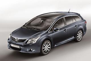 Prezzo Toyota Avensis promozione maggio 2015