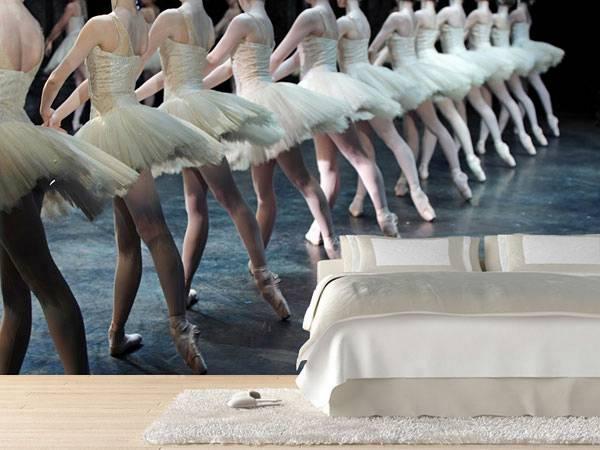 Skirt Dance