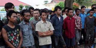 inilah buruh pahlawan perbudakan di tangerang