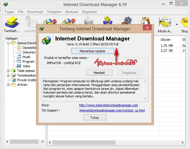 download idm tanpa crack dan serial number