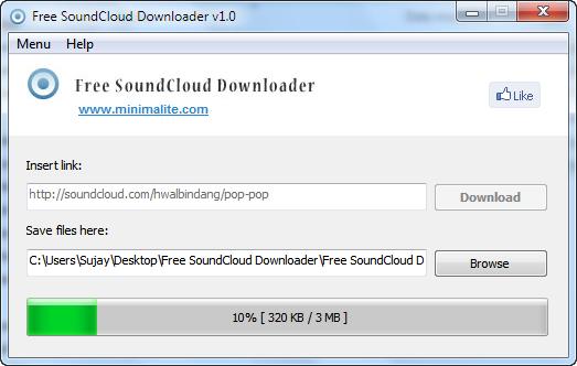 soundcloud free downloader mp3