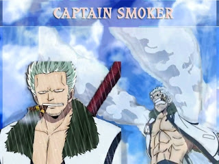 Captain-Smoker