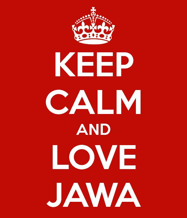 Jawa my Love