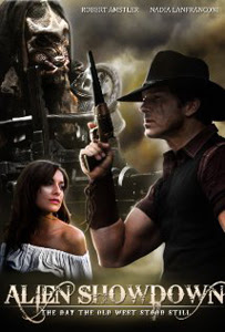 Alien Showdown : The Day the Old West Stood Still (2013)