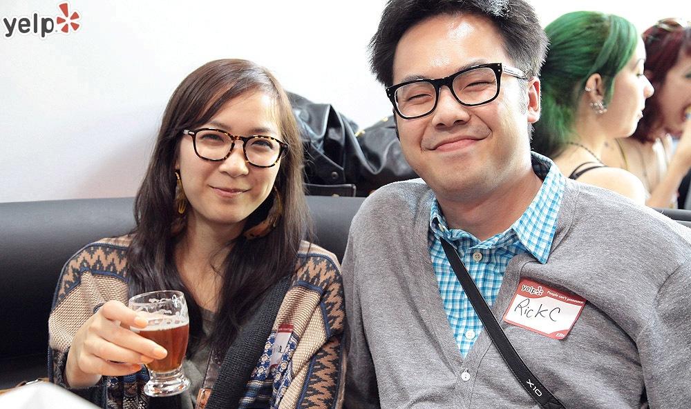 Yelp Vancouver Puts A Bird On Portland Craft