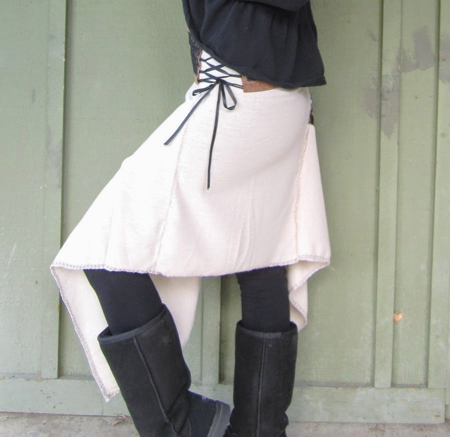 The Art Of Up Cycling Cool Upcycled Clothes Mad Ideas