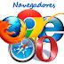 Cómo evitar ser rastreado cuando navegamos en Firefox, Chrome y Edge