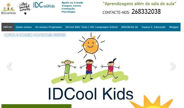 http://maria-isabel-ramalho.wix.com/idcool-kids