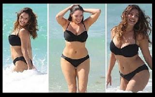 Pesquisadores da Universidade do Texas, nos Estados Unidos, fizeram um estudo que selecionou a modelo e atriz britânica Kelly Brook como exemplo de corpo perfeito. Brook, de 36 anos, mede 1,68m e suas medidas naturais são 90cm de busto, 63cm de cintura e 91cm de quadris.