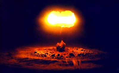 Proyek Rahasia Nuklir terbesar USA