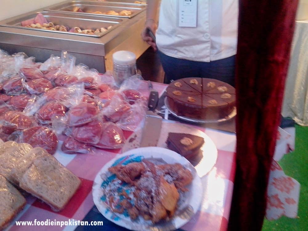 Chefni at Karachi Eat 2015