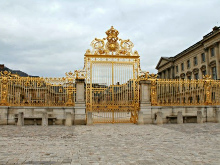 {Travel Tuesday} Versailles