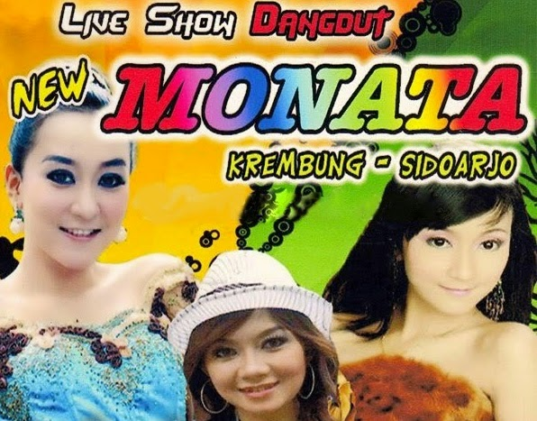Download Lagu Monata Live Sidoarjo 2015