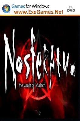 Nosferatu The Wrath Of Malachi Game