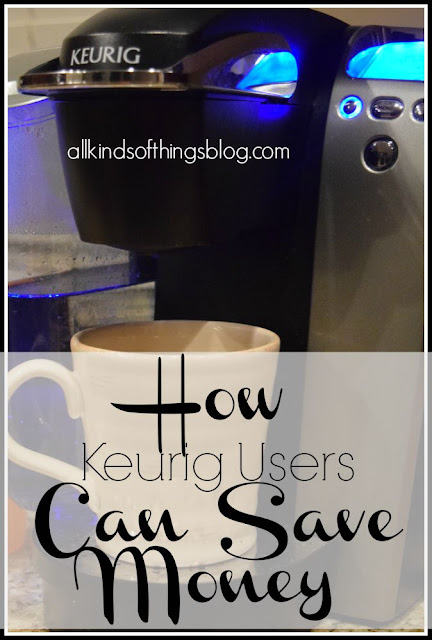 How Keurig Users Can Save Money