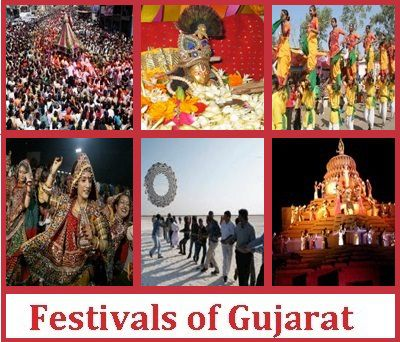 Festivals of Gujarat State