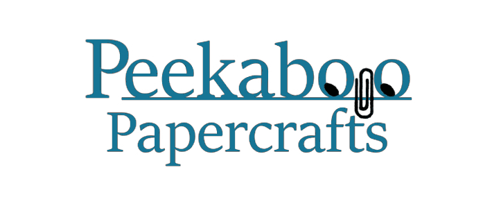 Peekaboo Papercrafts