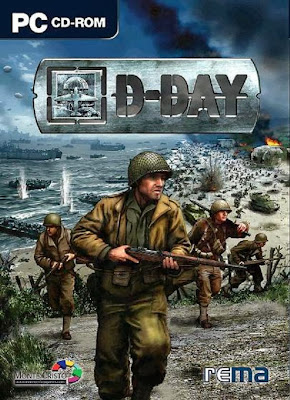 Download D-Day Full Version Game