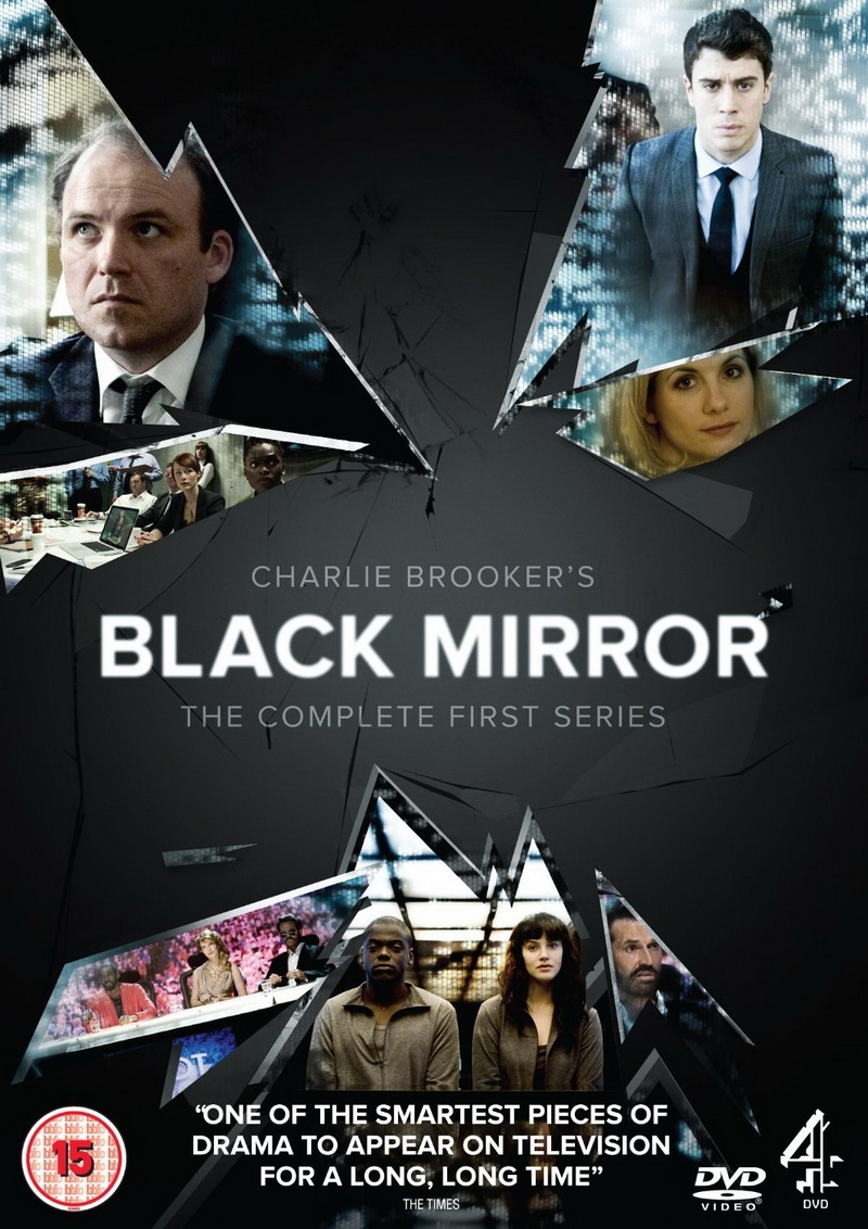 poster Gương đen - Phần 1