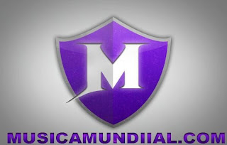 Logo musicamundiial