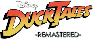 ducktales remastered logo DuckTales Remastered (360/PC/PS3/WU)   Logo, Release Dates, & Background Duckumentary Video