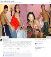 FILHO CHOCA OS INTERNAUTAS COM DEDICAÇÃO E FOTOS POLÊMICAS COM SUA MÃE