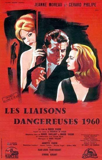 Dangerous Love Affairs (1959) Les Liaisons dangereuses