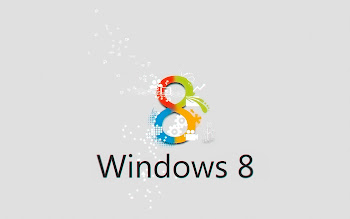 Kumpulan Gambar Windows 8 HD Baru