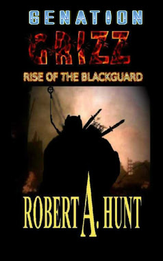 Genation: Rise of the Blackguard