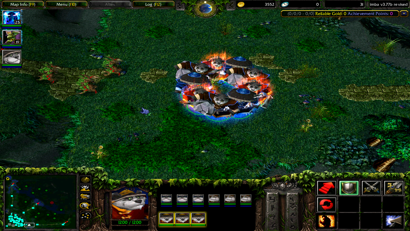 "it in ""Warcraft 3\Maps\Download"" folder. You must have Warcraft"