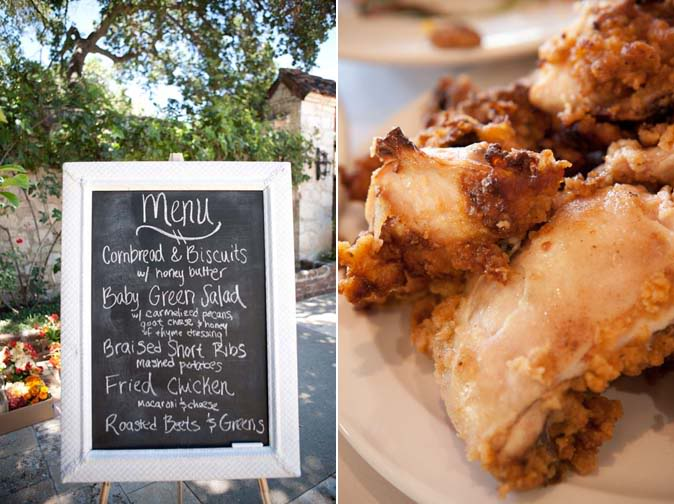 beyond the aisle: Inspired By Southern Comfort Food