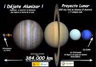 Proyecto ¡Déjate Alunizar!