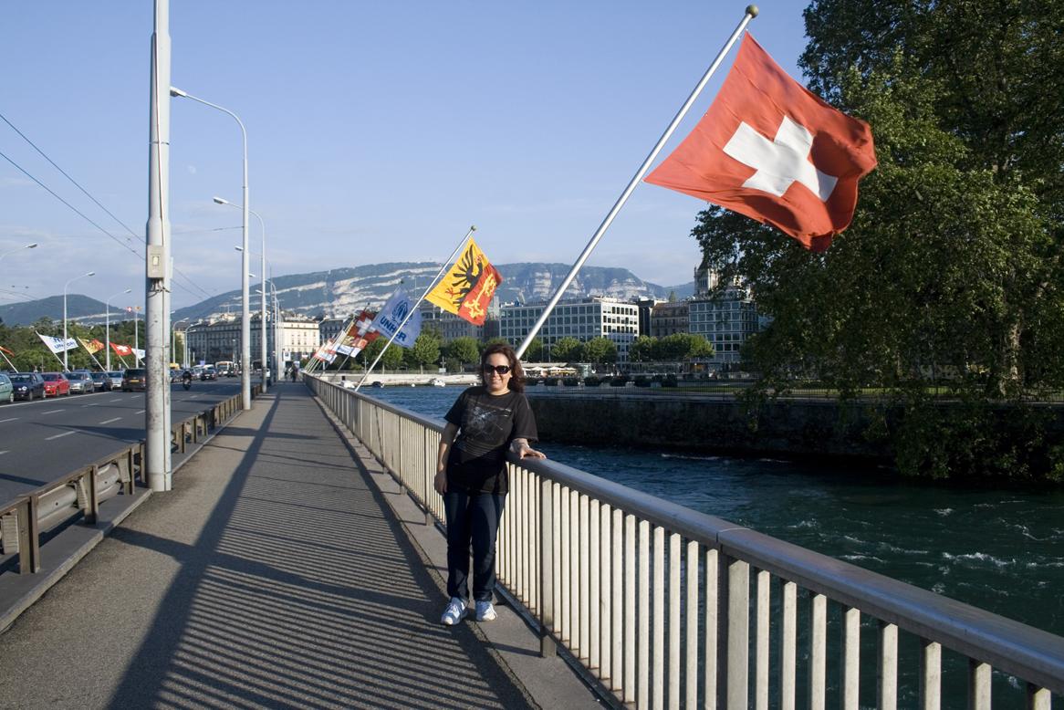Otras áreas para conocer chicos en Suiza