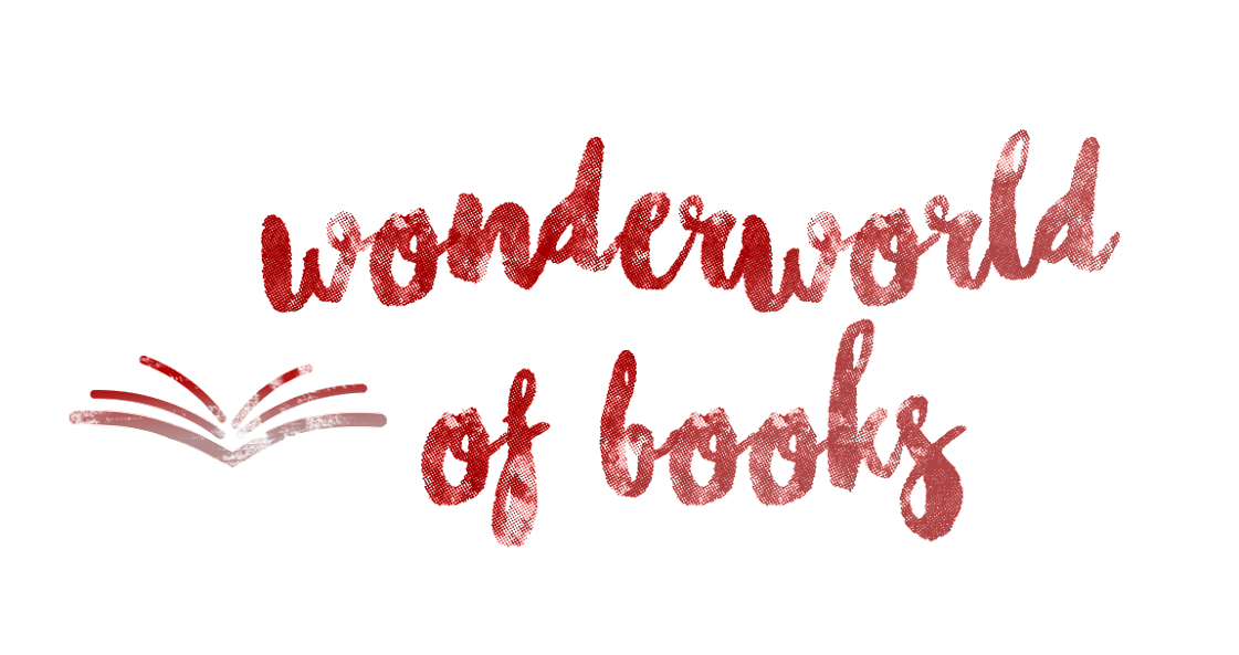 Wonderworld of Books
