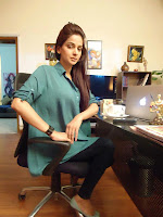 Saba Qamar Photos 6