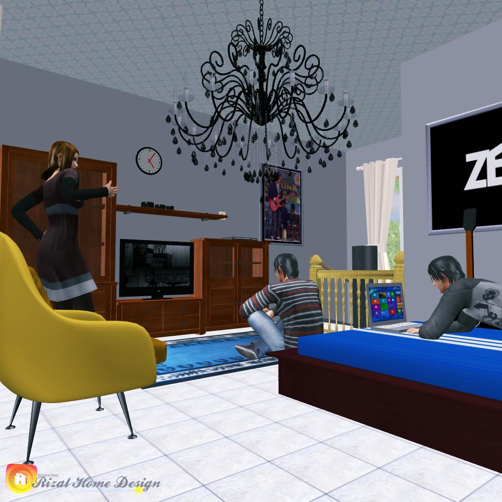 blog rizal-amd.blogspot.com sekarang akan menjelaskan tutorial Cara membuat desain rumah 3D dengan Sweet Home 3D. bagi teman-teman sekalian yang ingin ... & Rizal AMD-RVH: Cara membuat desain rumah 3D dengan Sweet Home 3D