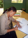 Docente del área de: Ciencias Naturales: Carmen Parra