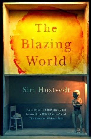 The Blazing World, Siri Hustvedt
