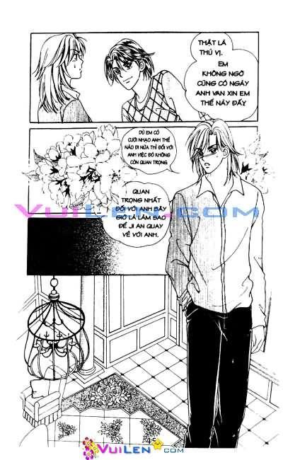 Bữa tối của hoàng tử chap 6 - Trang 45