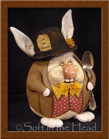 """ Bosco Bunny"""