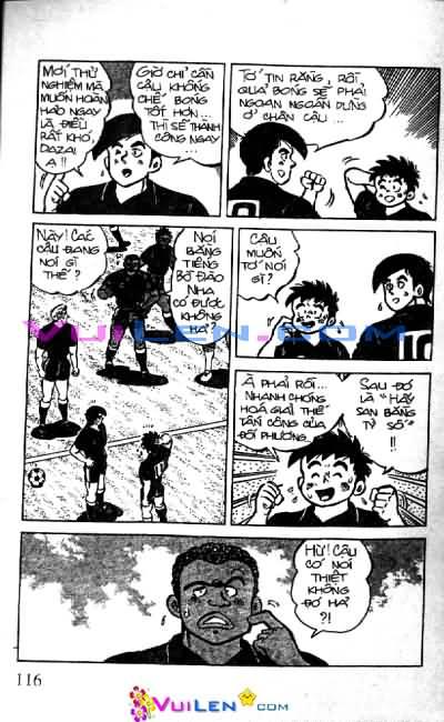 Jindodinho - Đường Dẫn Đến Khung Thành III  Tập 23 page 114 Congtruyen24h