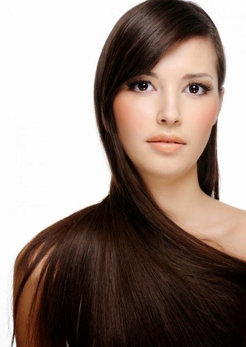 Foto Model Rambut Smoothing