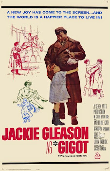Immortal Jackie Gleason classic GIGOT (1962)