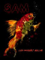 Kindle Featured Creature - Sam by Lisa McCourt Hollar