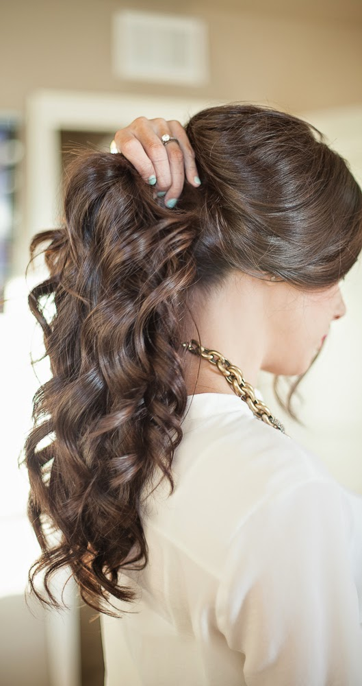 A GUIDE TO : Hair Extensions - The Sweetest Thing Blog